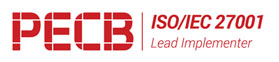 PECB Certified ISO 27001 Lead Implementer